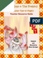 Prince Ivan Study Guide