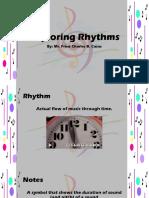 Exploring Rhythms.pptx
