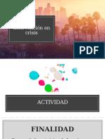 Intervención en Crisis_Modelo ABCDE