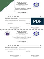 Brigada Skwela Certificate