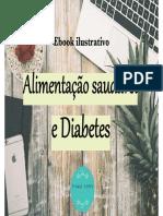 Alimentação Saudavel e Diabetes