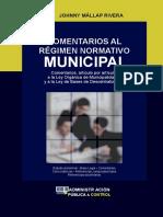 04 COMENTARIOS AL REGIMEN NORMATIVO MUNICIPAL.doc