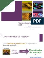 Tecnología y negocios
