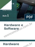 Apostila Hardware e Software