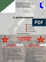 Metodo Marxista