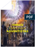 Himnos Especiales Adventistas - Copia - Copia