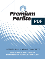 INPRO Perlite Concrete Brochure 2014