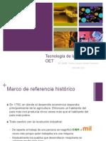 Observatorio tecnologico
