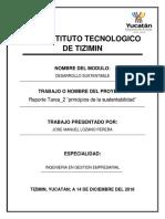 Reporte Tarea_2 Principios de La Sustentabilidad