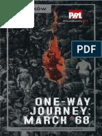 One Way Journey 1968