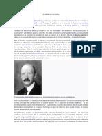 Jusnaturalismo - El Derecho Natural