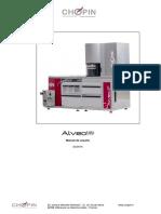 Manual Alveolab