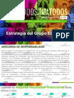 Estrategia Empresarial Grupo Ecopetrol Vf