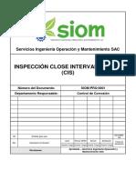 SIOM-PRO-0001 Inspección CIS.pdf