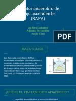 Reactor Anaerobio de Flujo Ascendente (RAFA) (1)