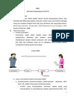 Materi Panduan Komunikasi Efektif