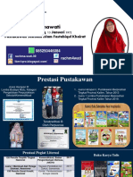 Presentasi Pustakawan Milenial 051119