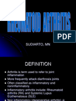 Reumathoid Arthritis.ppt