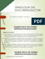 Semiologia Del Aparato Reprodutooooor