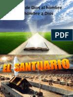 El camino de Dios al hombre y del hombre  Dios.pptx