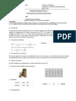 Ejemplo de Aplicación Experimental Nº1