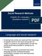 PPT Qualitative Language