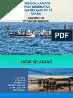 Pos Ukk Nelayan 2