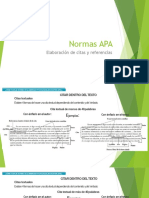 Taller Normas APA PL-1-10
