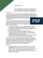 CAPÍTULO 1 El campo de la psicología organizacional