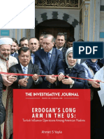 Erdogan Corruption