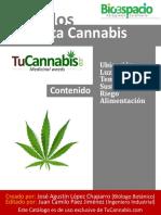 Cuidados Planta Cannabis