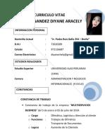 Aracely Tapia