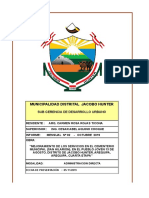 1.0 Informe Mensual Residente-octubre 004 Recj (1)
