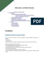 MEMORIAS MERCADEO CON REDESSOCIALES.pdf