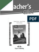 Tourism TG