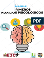 Manual de primeros auxilios Psicologicos