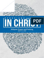 IN CHRIST_ PRAYER AND FASTING MANUAL OF VICTORY