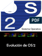 Sistema Operativo - OS