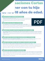 Spanish Little Talks 3ASI