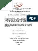 Proyecto de Investigacion Evins Ruiz