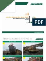 KJA Drilling LED AsiaRep - Petrosea