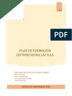 Trabajo de Plan de Formacion Actividad No.8