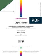 Amr-diagnostics Certificate of Achievement 8d3wk4f