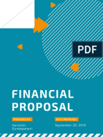 financial proposal-1  2