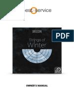 strings vst winter