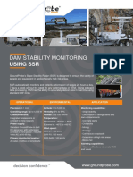 GP -Flyer_Dam Monitoring