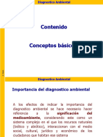 Diagnostico ambiental 1