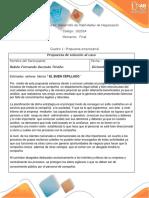 Anexo propuesta empresarial1