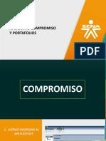 COMPROMISO PORTAFOLIO 2018