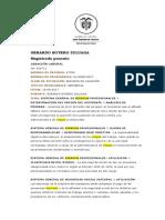 Sl14280-2017 Riesgos Profesionales Origen Accidente